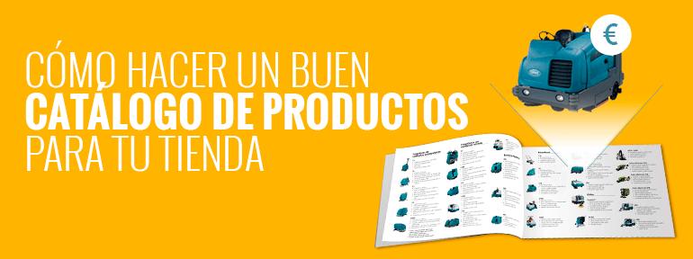 Cómo hacer un buen catálogo de productos para tu tienda Prestashop