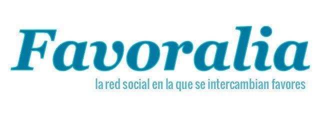 favoralia-red-social-de-intercambio-de-favores