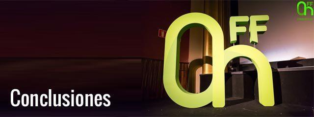 Conclusiones sobre lo escuchado y visto en el evento On Off commerce day 2013