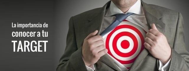 Conoce a tu público objetivo y consigue determinar mejores mensajes y promociones para ellos