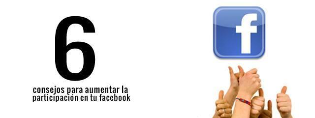 ¿Tu página de empresa en facebook se muere del asco y nadie la visita? Sigues estos consejos, anda.