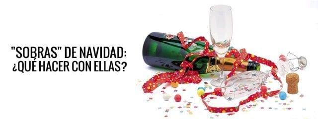 Tras las ventas de navidad, suele quedar la resaca de los tocks sobrantes, ¿Cómo damos salida a estos productos?