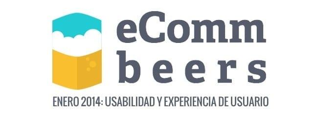 Este paso 30 de enero ha tenido lugar el primer encuentro de ecommBeers en 2014.