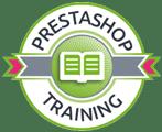Logotipo de formación prestashop