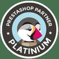 Soporte PrestaShop estándar - Agencia certificada Platinum