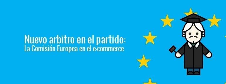 Cosas de la UE en ecommerce