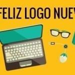 Feliz logo nuevo