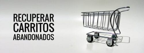Retargeting de carritos