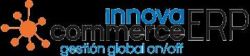 Logotipo InnovaCommerce ERP - ERP para PrestaShop