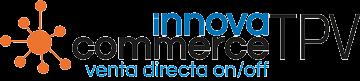 Logotipo InnovaCommerce TPV - Terminal Punto de Venta para PrestaShop