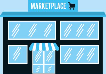 Creación de marketplaces