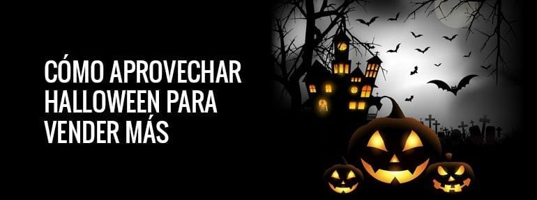 Usar Halloween para tu ecommerce