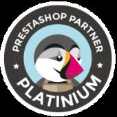 Agencia Certificada Platinum Prestashop