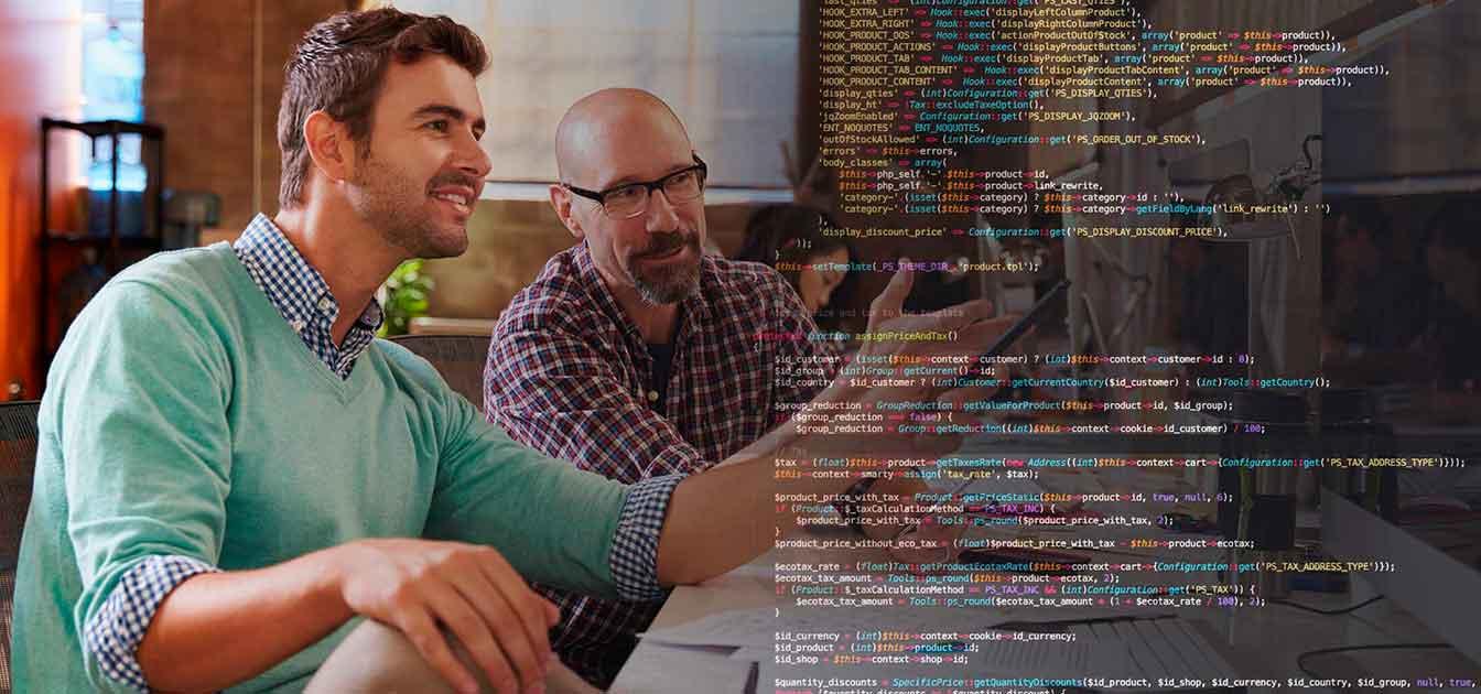 Desarrollo a medida para PrestaShop - Programadores certificados por Prestashop