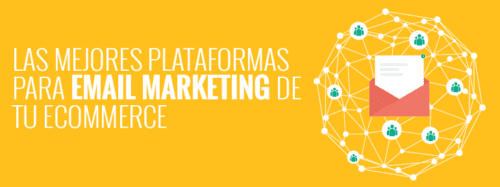 Plataformas para email marketing