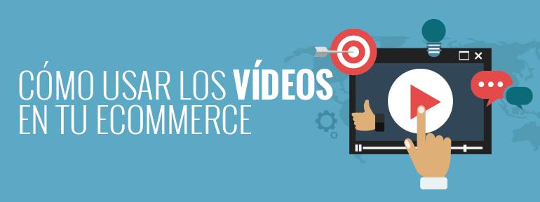 La importacia de los vídeos