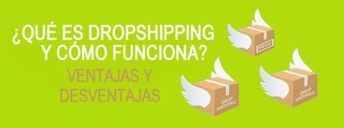 ¿Qué es el dropshipping? ¿Merece la pena?