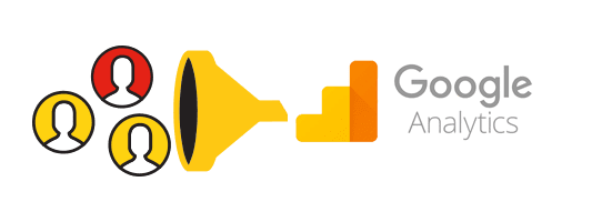 filtros de Google Analytics