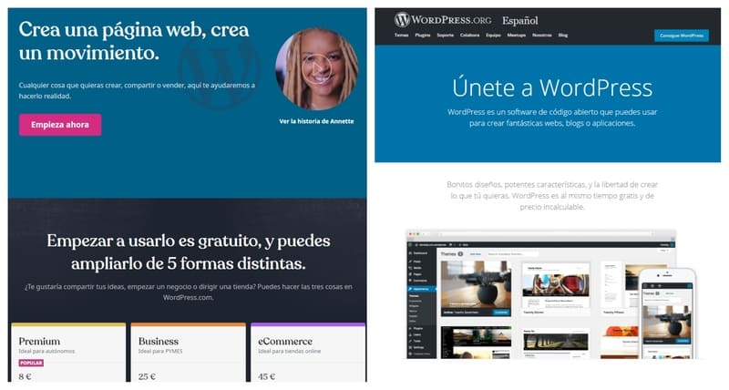 selección asombrosa gran venta en pies tiros de ✅ ¿Qué es y Cómo Crear una Página Web? ✅ | InnovaDeluxe