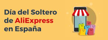DIA DEL SOLTERO ALIEXPRESS