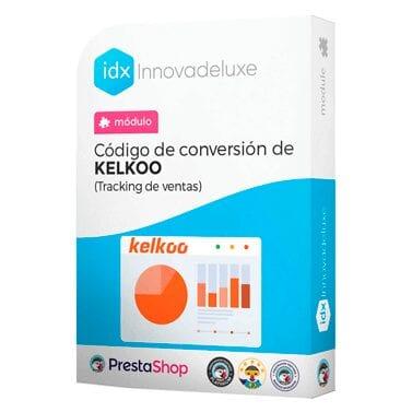 Seguimiento de conversiones de Kelkoo
